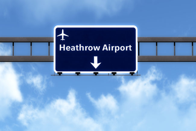 CGi gives cautious welcome to Heathrow route development